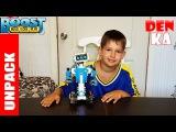 Lego Boost  - Робот Верни. Собираем и тестируем самые интересные функции. | Часть 2