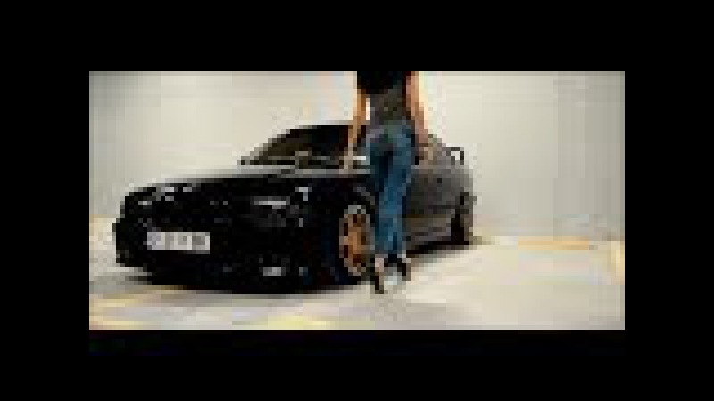 BMW 3 SERİES E36 ''Drift'' ''Black Motion'' ''LOVE GİRLS''