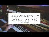 Denis Stelmakh - Belonging IV (Felo De Se) (Live Perfomance)