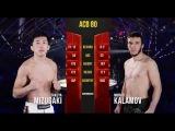 Murad Kalamov vs Takeya Midzugaki