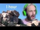 PewDiePie - OH MY GAH Song (1 hour)