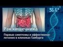 Рак кишечника Первые симптомы и эффективное лечение в клиниках Гамбурга