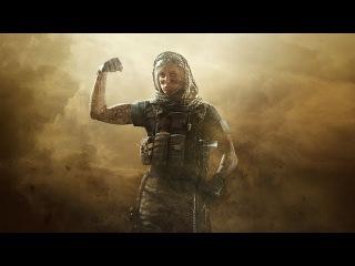 Tom Clancy's Rainbow Six: Siege [Unlucky boi]/Радуга [Не его день]