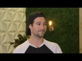 James Maslow Says He's 'Proud' of How He Played 'Celebrity Big Brother' (Exclusive)