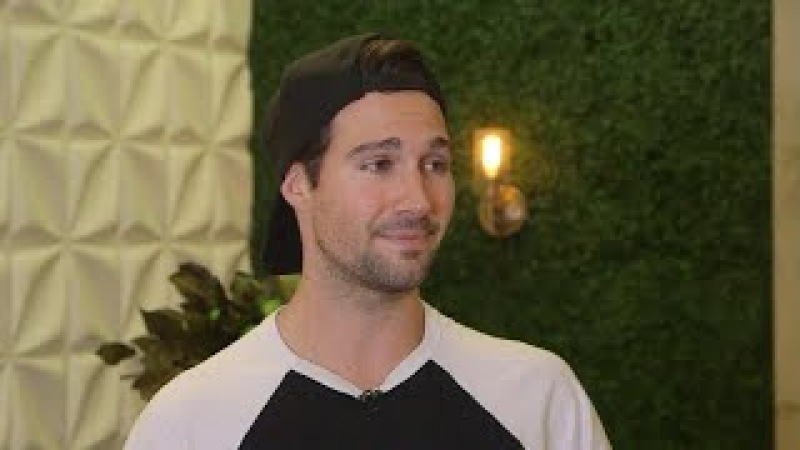 James Maslow Says He's 'Proud' of How He Played 'Celebrity Big Brother' Exclusive