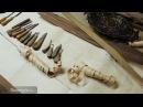 МУЗЫКАЛЬНЫЙ ИНСТРУМЕНТ КУРАЙ звучащий более 1000 лет