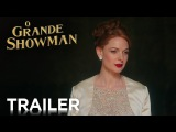 O Grande Showman Trailer 'Never Enough' HD 20th Century FOX Portugal