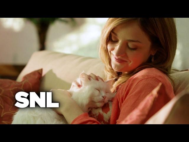 Cat Cuisine - Saturday Night Live