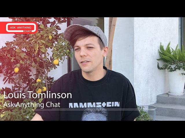 Louis Tomlinson Talks About The One Direction Identical Tattoos, Bebe Rexha Michael Jackson
