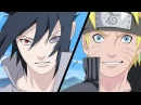 Naruto vs Sasuke Final Fight FULL FIGHT AMV