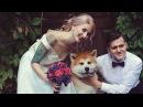 Юра и Марина - Свадебный клип