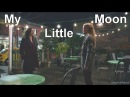 Swan Queen - My Little Moon