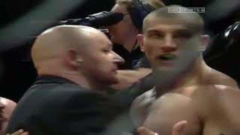 ПРОТИВ САЛО НЕ ПОПРЕШЬ !! СУПЕР ТЯЖЕЛОВЕСЫ ! CRAZY BULL vs BUTTERBEAN CRAZIEST MMA