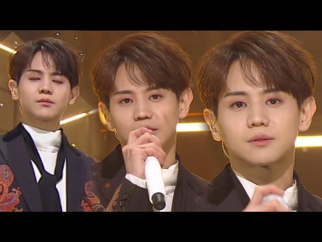 《Comeback Special》 YANG YOSEOP(양요섭) - Where I am gone(네가 없는 곳) @인기가요 Inkigayo 20180225