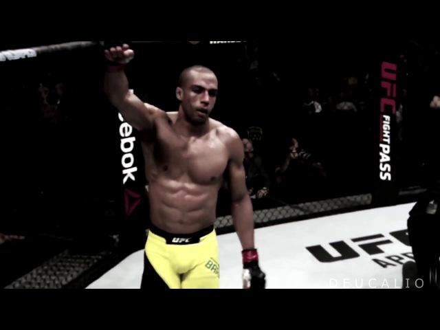 Edson Barboza vs Beneil Dariush [HD]