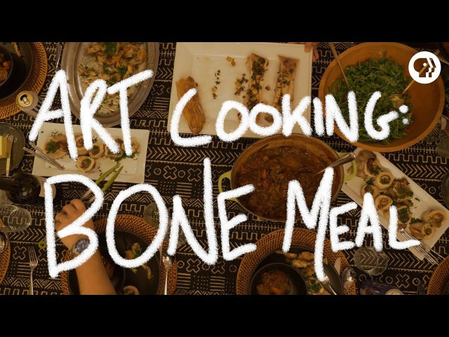 Art Cooking: Bone Meal | The Art Assignment | PBS Digital Studios