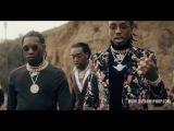 Migos - Kelly Price ft Travis Scott Music Video