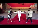 Бойцы Вин Чун эффектно проиграли ммашнику и боксёру Вин Чун такой Вин Чун