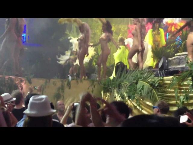 Supermartxe 01 @Privilege Ibiza 2012
