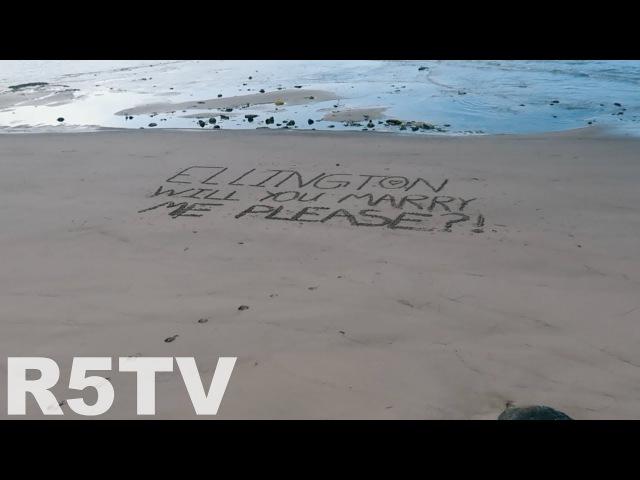 R5 TV — 2 сезон 42 эпизод