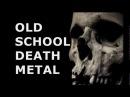 Old School Death Metal - Royalty Free - Instrumental