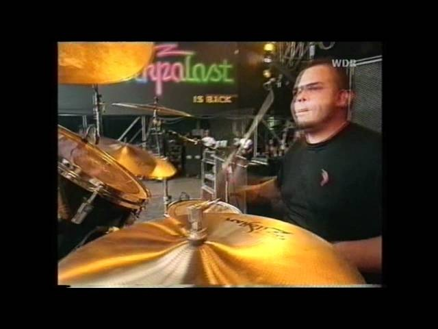 Kyuss - Green Machine ( Live 1995 HQ )