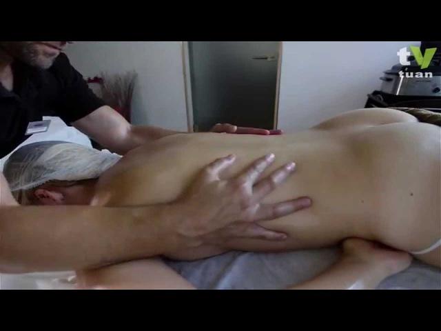 Tuan.TV Hawajski masaż Lomi Lomi