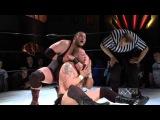 Sumerian Death Squad vs. The Autsiders, tag team match, wXw wrestling CZ MEP #20 070814