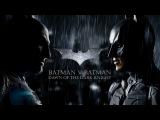 Batman v Batman Dawn of the Dark Knight Trailer HD
