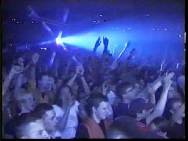 Sequential One - Live at Fun Factory Wildeshausen 1997