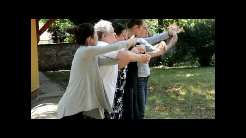 Orff Summer Course Pomaz 2014 6 Projekt Pomaz