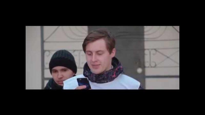 Волонтеры, Сатка, Челябинская область.
