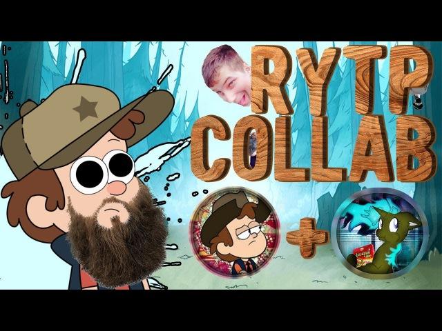 {ГРАВИТИ ПЕРЕДОЗ} RYTP COLLAB | RYTP20
