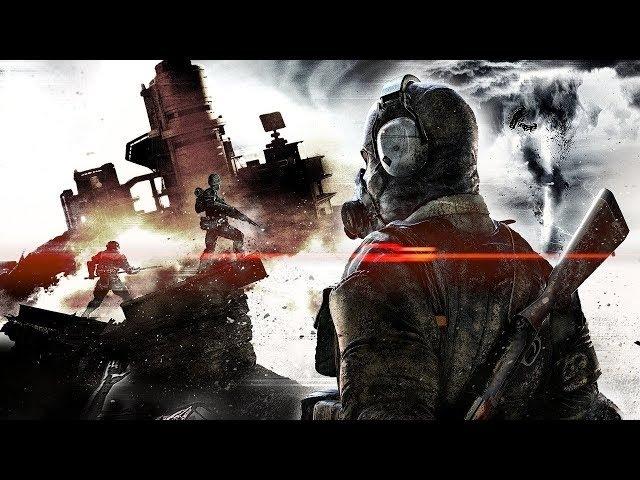 METAL GEAR SURVIVE All Cutscenes (Game Movie) 1080p HD