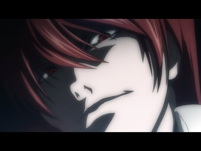 [Death Note AMV] Under The Light