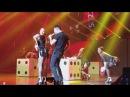 Ricky Martin 4K Shake your Bon Bon Las Vegas 09/15/2017 Monte Carlo Park Theater