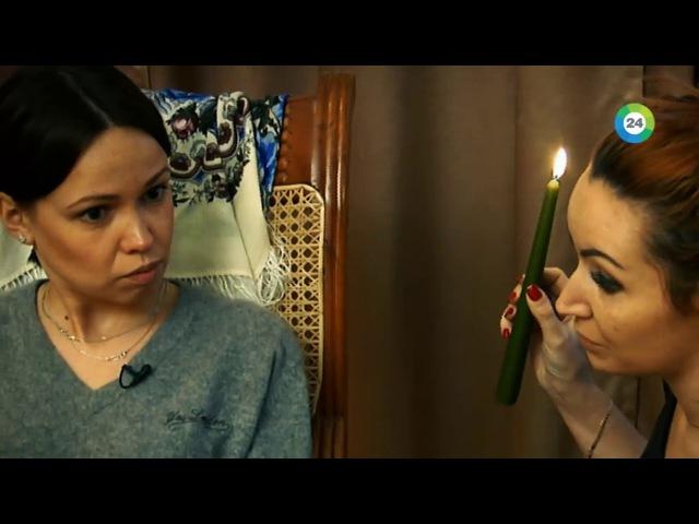 Козни бывшей жены. Другой мир 3 сезон 7 выпуск от 09/08/2017