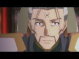 AniDub Саюки Взрыв  Saiyuki Reload Blast 05 из 12 (Ancord, JAM, Trina_D)