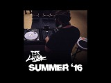 Summer '16 Bboy Mixtape - DJ CHiEF (Soundtrack