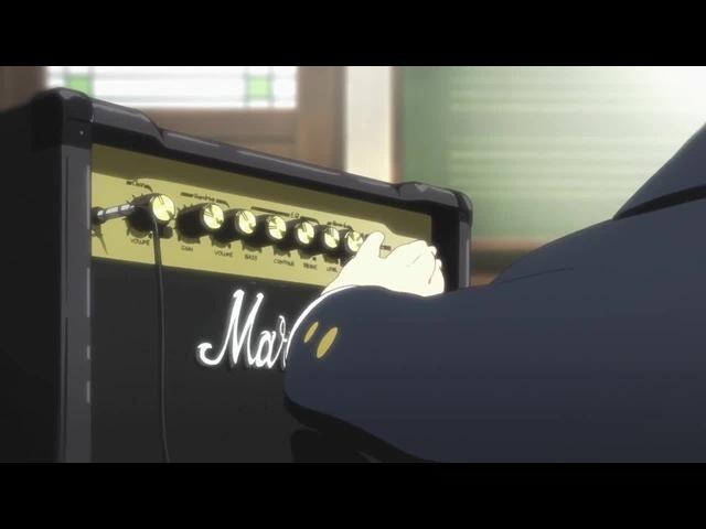 Yui Practice (x3)【K-On!!】