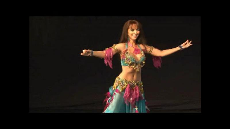 Giwrgos Margaritis - Mes tis polis to xamam (Dj Smastoras Harem Edit) - Belly Dance