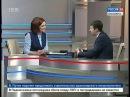 Вести Интервью председатель избирательной комиссии Красноярского края Алексей Подушкин