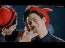 귀여움 주의 The EXO'luXion 엑솔루션 Peter pan 피터팬 중 세훈찬열백현타임 모음