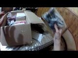 (Мото Будни)Смотрим посылку из запчастями для Днепр-11 мт