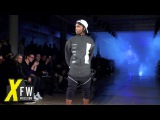 Hood By Air FW 2013 with A$AP Rocky and boychild  XTREME FASHION WEEK