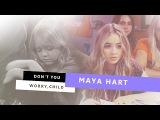Maya Hart