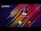 FIFA 18 | Роналду, Де Хеа и Мбаппе выбирают команду года FUT