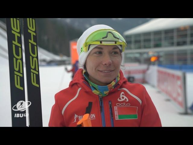 Надежда Скардино о МХГ в индивидуальных гонках (Рупольдинг 2018)