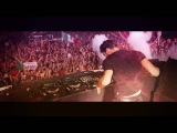 Calvin Harris &amp R3hab - Burnin' (Official Music Video)