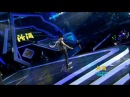 【江蘇衛視】121231《2013年跨年演唱會》EXO-M - Two Moons History MAMA